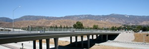 Road Services offered by HLE in Riverside California